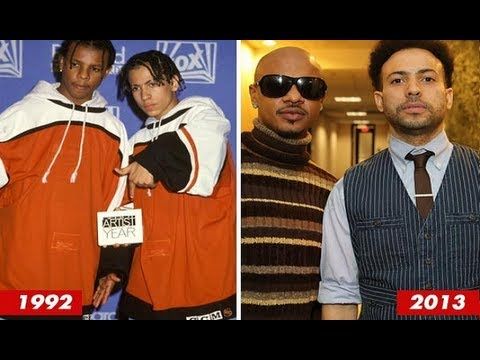 Chris Kelly From 90s Rap Group  Kris Kross Found Dead (Dies at Age 34)