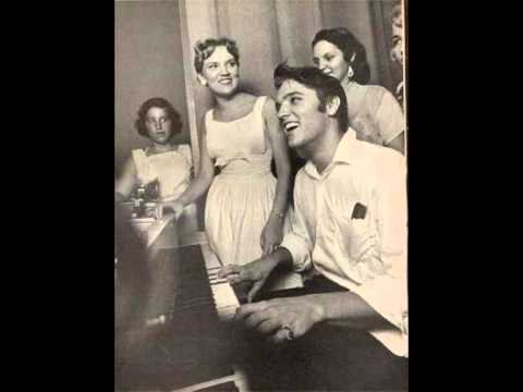 Elvis Presley - Thrill Of Your Love