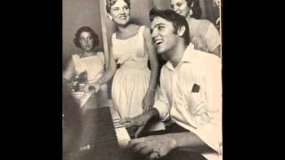 Watch Elvis Presley The Thrill Of Your Love video