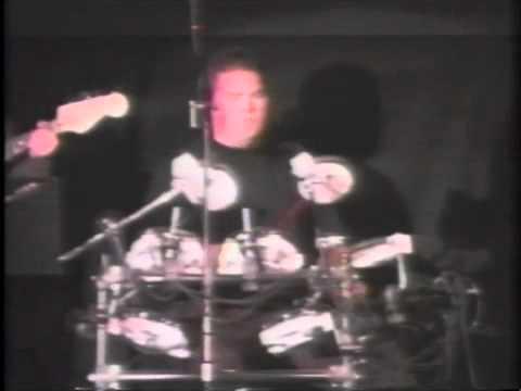 Steve Wolfe's Funk Band