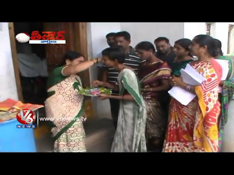 Campaigning Hawa , Now Includes Old Men and also Kids - Teenmaar News