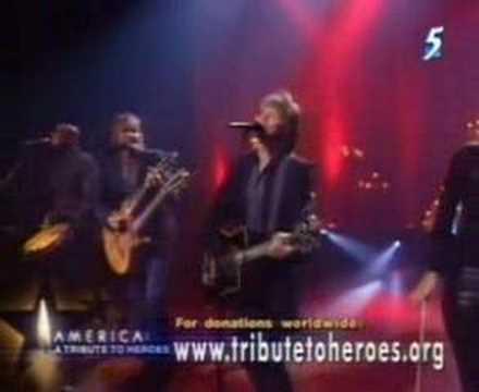 Bon Jovi - Living on a Prayer Accoustic