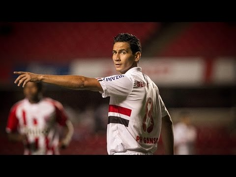 Paulo Henrique Ganso - ( O Maestro ) ● Dribles ● Skills ● Habilidades ● Passes ● Gols