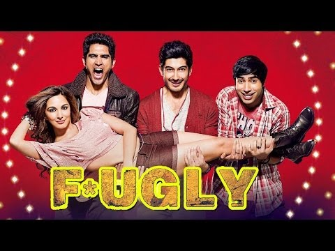 Fugly Full Movie Review | Jimmy Shergill Mohit Marwah Vijender...