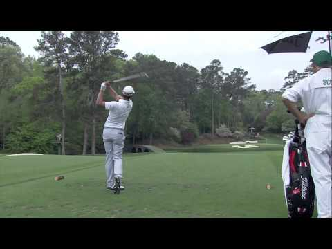 Adam Scott (Every Swing Supercut)