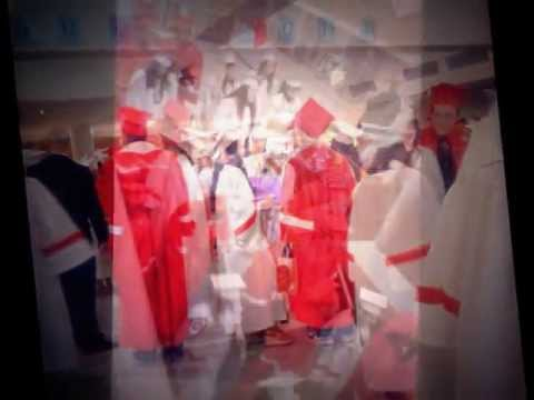Fort Vancouver High School - Graduation