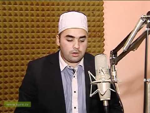 18. uluslararası Kur'an-ı kerim'i güzel Okuma yarışması 1.si Hafız Tayfur Sönmez