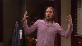 Hi Def TV - Doug becomes aware
