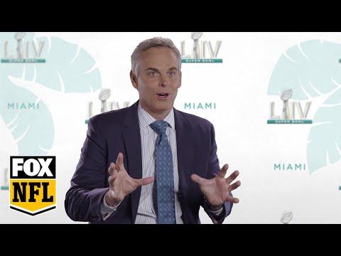 Super Bowl Stories: Road to Miami — Colin Cowherd's favorite Super Bowl memory | FOX NFL