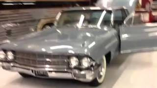 1962 Cadillac Coupe deVille Full Tour