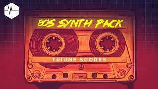 80 S Synth Royalty Free Music Pack VideoMp4Mp3.Com