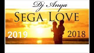 Mix Sega Love 2018 - 2019 (By Dj Anya)