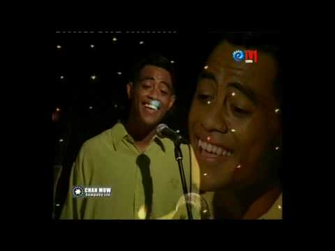 STAR SEARCH SAMOA 2009...Ben Petana