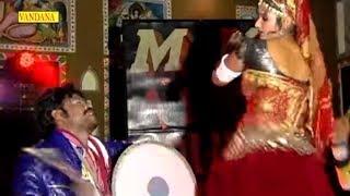 Rajasthani Dj Vivah Song 2018 #गौरा हाथ पे मेहंदी #शादी के टाइम पर घर में किया देवर भाभी ने डांस