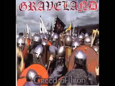 Graveland - Tyrants Of Cruelty