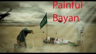 Kahan Ja Rahe Ho - Maulana Tariq Jameel Emotional Very Painful Short Bayan