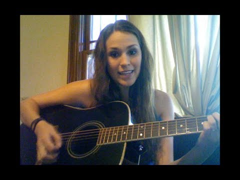 Clouds  -  Zach Sobiech    Cover by Maggie Watkins - Smashpipe Music Video