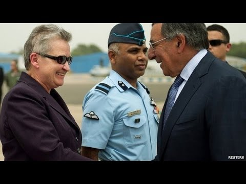 US Ambassador Nancy Powell Leaves India