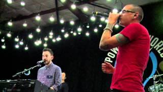 "download lagu Linkin Park - ""burn It Down"" Live At Rio+social gratis"