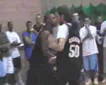 Streetball Summer 2005 June