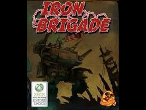 Iron Brigade Gold Rankings: Mission 3-2 Power Plant
