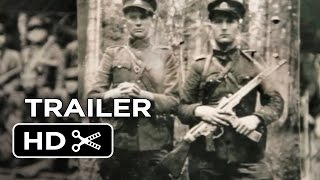 The Invisible Front Official Trailer 1 (2014) - Documentary HD