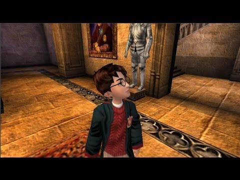 Welcome To Hogwarts! - Harry Potter And The Philosopher's Stone [1] video