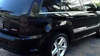 2006 Jeep SRT8 for sale at Celebrity Cars Las Vegas