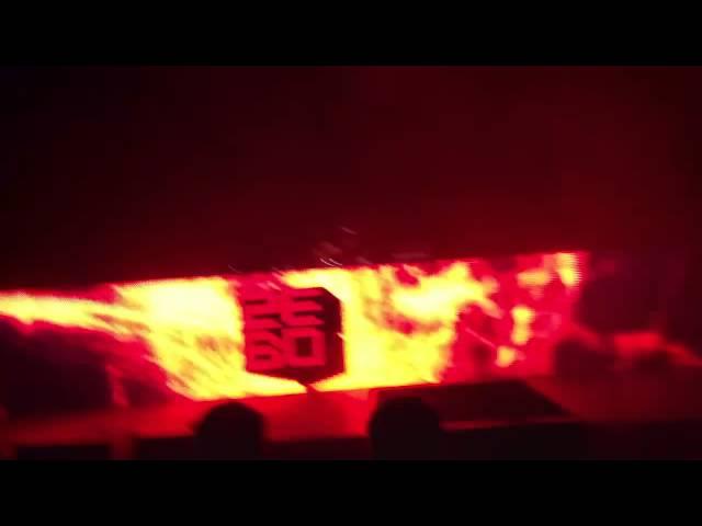 DJ Zebo 1