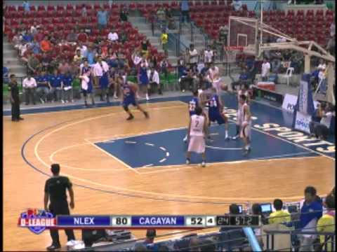 Highlight compilation of Chris Ellis #34 in his second and third Conferences of PBA D League! Look for the High-flying, sharp shooting Chris Ellis as he cont...