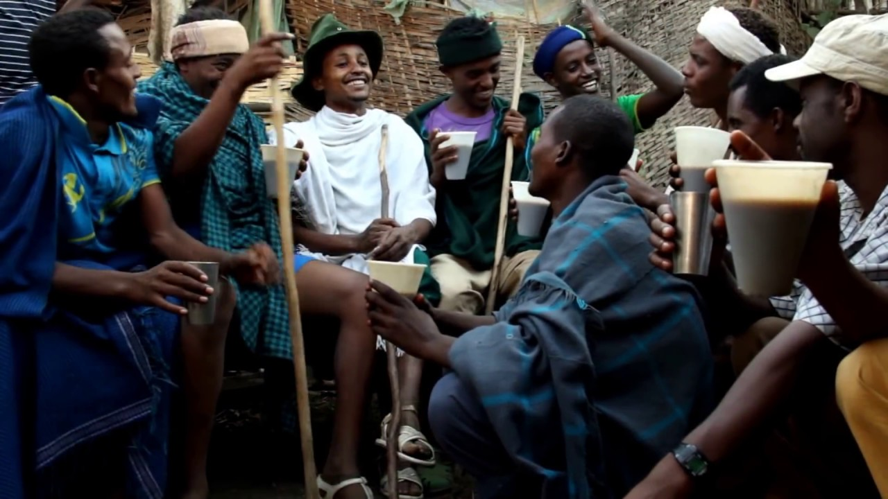 New Ethiopian Traditional Wedding Songs By 2013 Mebre Mengste
