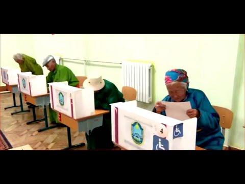 Mongolia Elections: Voters head to polls amid economic depression