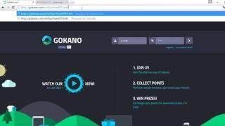 Hack Gokano Ganhe 57000 GN e seu iPhone 6 (FUNCIONANDO 2016 MES 08)
