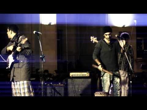 """AMANKILA - """"Reggae Life"""" - LIVE"""