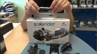 Обзор Scala Rider G9 | Scala rider G9 review (russian)