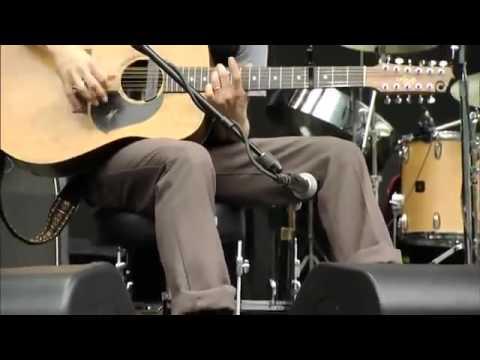 John Butler Trio - Ocean Live @Fuji Rock Festival '10
