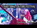 Thong Thong Lek Thethek 2017 Rembang Traditional Culture Festival In Indonesia mp3