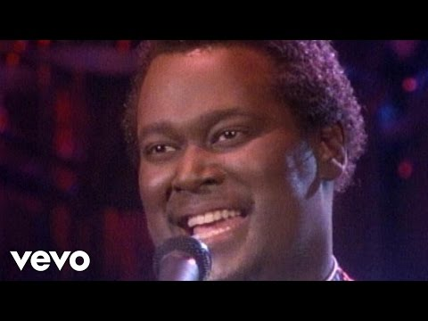 Luther Vandross - Superstar / Until You Come Back to me (that