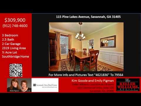 Home for sale near Savannah Christian Prep School - 09/09/2013