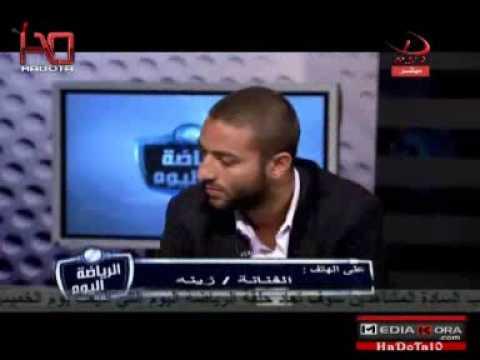 Algerie 1 Egypte 0 Une Pute Kahba Egypchienne Traite Les Algerienne