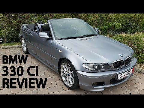 2004 bmw 330ci road test and review how to save money. Black Bedroom Furniture Sets. Home Design Ideas