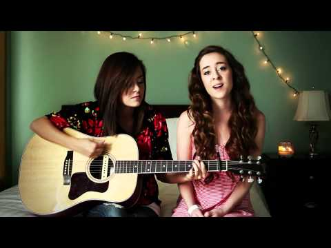 Lady Antebellum just A Kiss By Megan And Liz video