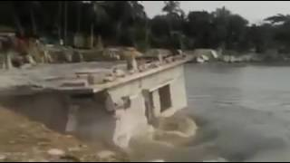 how to destroy by river| Bd River Destroy| Padma's Destroy| Megh's Destroy| Jamuna Destroy