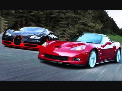 zr1 vs bugatti 1 4 mile zr1 wins hd youtube. Black Bedroom Furniture Sets. Home Design Ideas