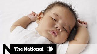 No negative outcomes for babies with interrupted sleep, study says