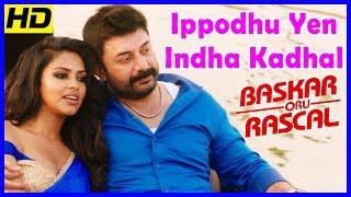 Latest Tamil Comedy   Ippodhu Yen Song   பாஸ்கர் ஒரு ராஸ்கல்   Amala Paul to marry Arvind Swamy