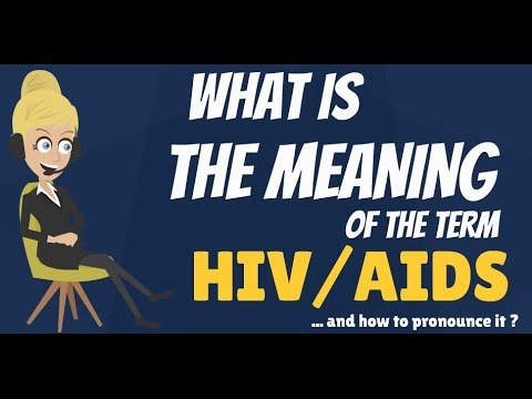 understanding aids and its cause Understanding genital herpes  hsv type 2 is the usual cause of genital herpes, but it also can infect the mouth  why elton john owes black people an apology after aids 2018 remarks.