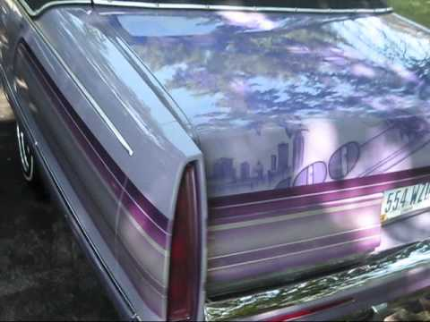 Des Moines Iowa - Ground Illusion Car Club Juice Nic Video