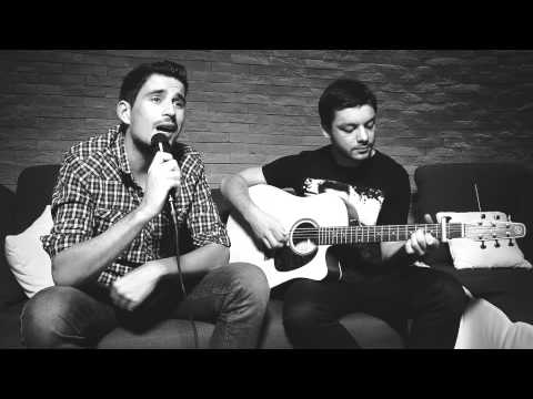 Wherever You Will Go (the Calling) - Bojan Jambrošić & Matija Evačić Acoustic Cover video