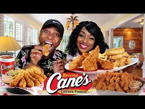 Raising Cane's, It's Darius Addresses Hate Comments(Hilarious) thumbnail